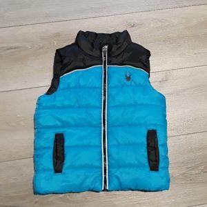 SPYDER 2T Puffy Vest